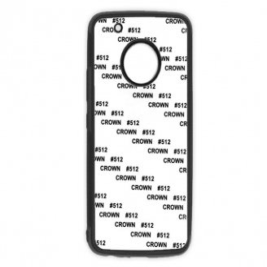 Coques 2D en Flexible pour Motorola G5 Plus