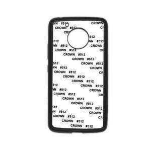 2D Flexible cases for Motorola G5