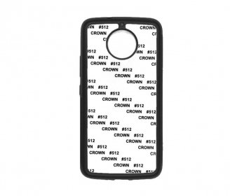 2D Flexible cases for Motorola G5s