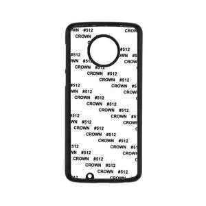 2D PC cases for Motorola G6