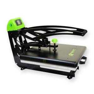 Presse thermique plat automatique Galaxy AutoClamSlider GS-105 (38 x 38 cm)