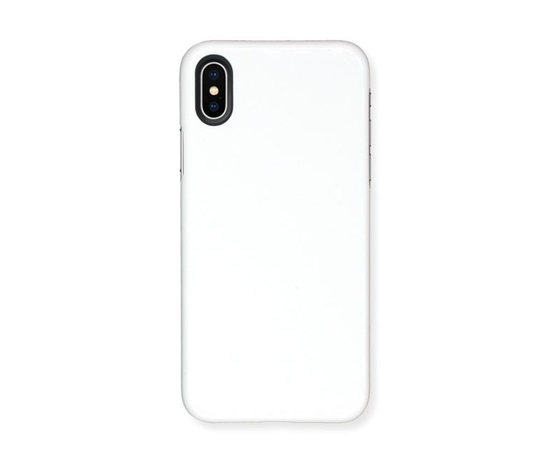 coque iphone xs max feuille d'or