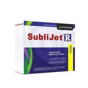 Encres pour sublimation  Sublijet para Ricoh 7700