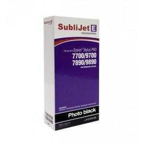 Encres pour sublimation Sublijet-E 7700/9700/7890/9890
