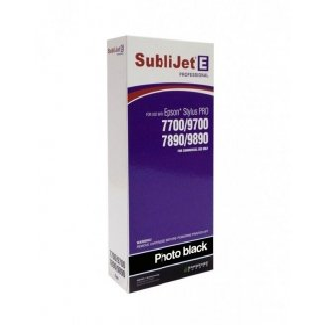 Sublimation ink Sublijet-E 7700/9700/7890/9890