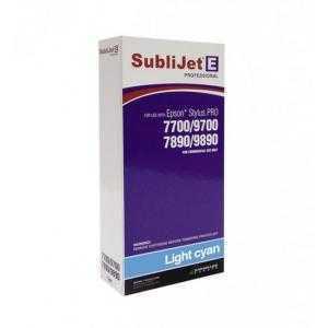 Encres pour sublimation  Sublijet-E 7890/9890