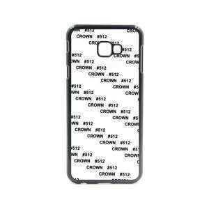 Coques 2D de PC pour Samsung Galaxy J4 Plus
