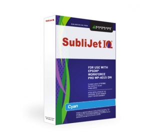 Sublimation ink Sublijet IQ Epson WP-4015dn
