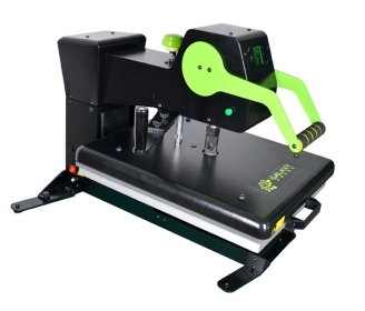 Flat thermal press Galaxy Hero GS-301 (40 x 50 cm)