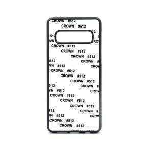 Carcasas 2D Flexible para Samsung Galaxy S10