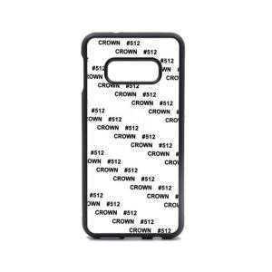 Coques 2D flexibles pour Samsung Galaxy S10e