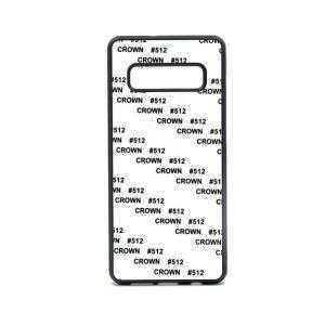 Carcasas 2D Flexible para Samsung Galaxy S10+