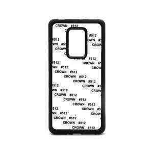 Carcasas 2D Flexibles para Huawei mate 20 X