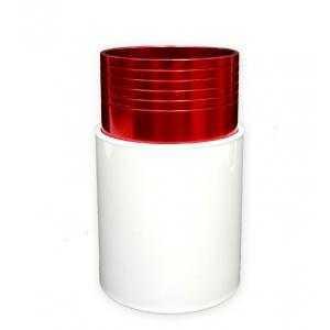 Molde para la sublimación de vasos y lapiceros  de plástico