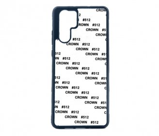 2D Flexible Cases for Huawei P30 Pro