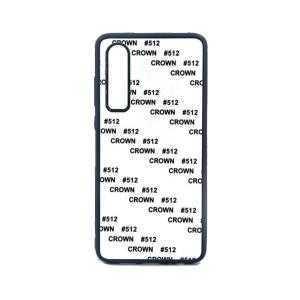 Carcasas 2D Flexibles para Huawei P30