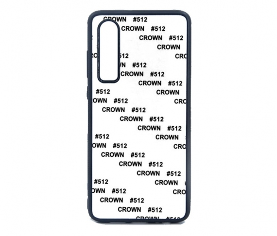 2D Flexible Cases for Huawei P30