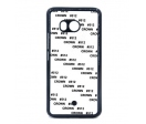 2D PC cases for HTC U11