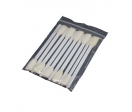 Rods for cleaning digital printers