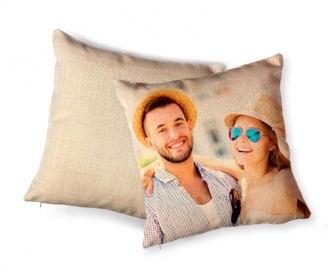 25 x 25 Cushion cover (Linen type)
