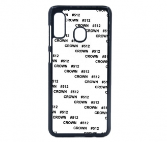 2D PC cases for Samsung Galaxy A20