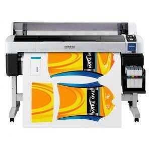 """Imprimante à sublimation SureColor SC-F6200 (hdK) - 44"""" (111,8 cm)"""