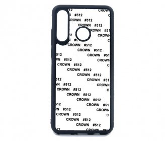 2D Flexible Cases for Huawei P30 LITE
