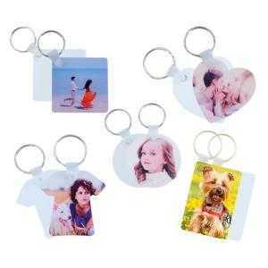 Porte-clés (différentes formes)
