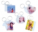 HPP keychain (various shapes)