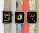Straps for Apple Watch