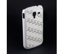 Case 2D aluminium plate for sublimation Samsung Galaxy Ace 2