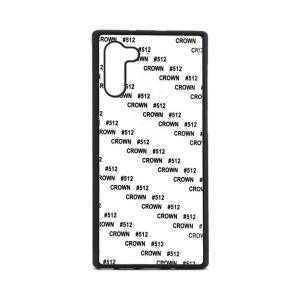 Carcasas 2D Flexibles para Samsung Galaxy Note 10