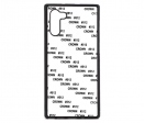 2D Flexible Cases for Samsung Galaxy Note 10