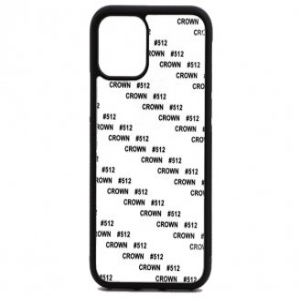 Carcasas 2D Flexibles para iPhone 11 Pro Max
