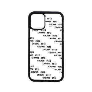 Carcasas 2D Flexibles para iPhone 11 Pro
