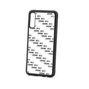 Carcasas 2D Flexibles para Samsung Galaxy A70