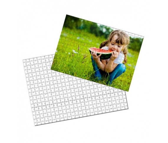 500 pieces puzzles High Quality (34 x 48 cm)