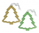 Fantasy Christmas tree Ornaments sublimation