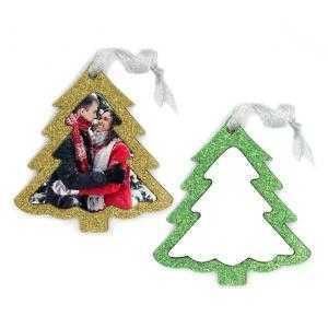 Adornos Árbol Navidad fantasía