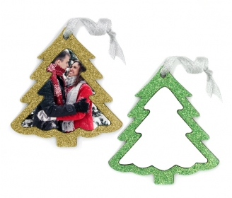 Fantasy Christmas tree Ornaments