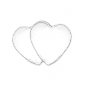 Remplissez coeur de coussin pour sublimation