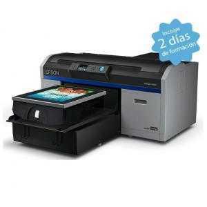 Impresora digital textil Epson SureColor SC-F2100