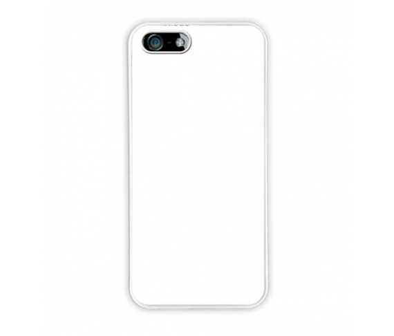 Carcasas 2D para iPhone 5/5s/SE PC