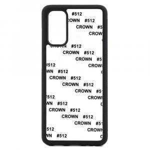 Carcasas 2D Flexibles para Samsung Galaxy S20