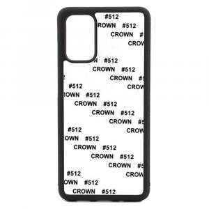 Coques 2D flexibles pour Samsung Galaxy S20 plus