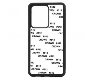 2D Flexible Cases for Samsung Galaxy S20 ultra