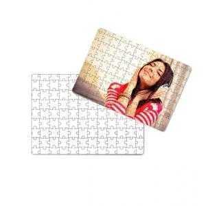 Puzzles de 120 piezas A4 (29 x 20 cm)