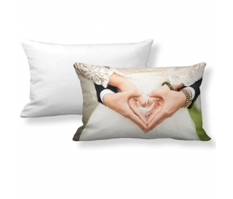 70 x 50 Cushion covers (cotton touch)