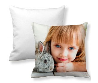 50 x 50 Cushion cover (cotton touch)