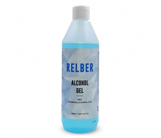 Gel hidroalcohólico 500 ml